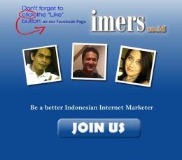 Memperkenalkan Imers.co.id