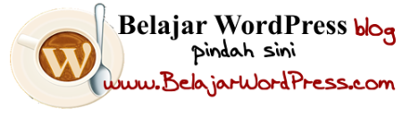 Belajar WordPress Blog