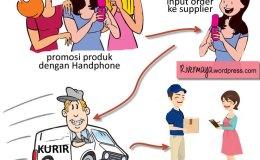 Menjual Barang Online Tanpa Punya StokSendiri
